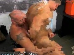 Gay nude hairy married men sex Nothing says thank you like a rock hard
