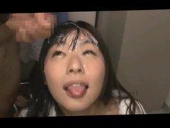 FACES OF CUM : Tsubomi 2