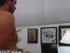 Free xxx gay cumshot movietures Straight fellow heads gay for cash he