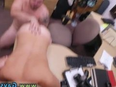 Straight cum gay blowjobs clips Guy completes up with ass-fuck sex