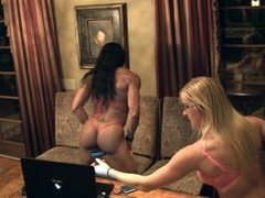 Asha Hadley Webcam Flex 3