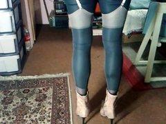 Cum on High Heels Mix 510
