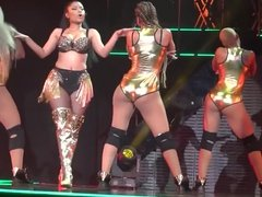 Nicki Minaj - Anaconda LIVE