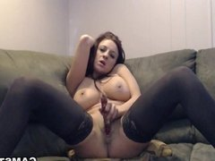 Warm up my cold pussy with your big cock