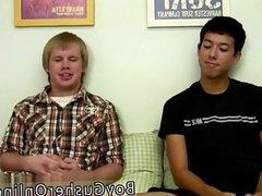Videos gays cam teen Austin takes that