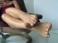 Sophia Female Feet 2 2