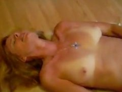 Laurie smith fucked playing alone and tit cum