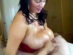 Best blowjob titsjob handjob