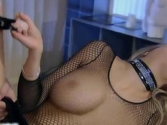 Jane Darling - Anal and Creampie