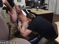 Gay group sex free clips Groom To Be, Gets