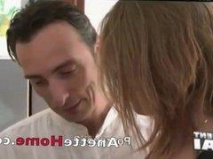 Un Vrai Couple Francais En Cam 24 H De Chez E