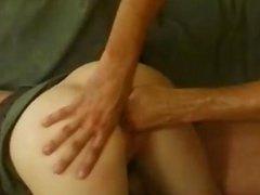 Redhead german babe fist fucked