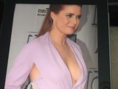 Masturbating to Amy Adams