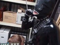 Reality gay galleries Dungeon sir with a gimp