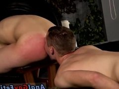 Sexy gay mexican twink porn movies A Red Rosy Arse To Fuck
