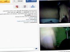Shonna LIVE on 1fuckdate.com - Beurette sur bazoocam