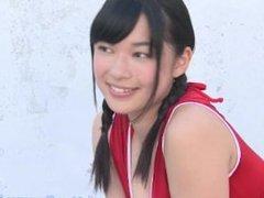 tomoe yamanaka cosplay_punch_04