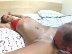 Big Phat Wet Asses 1 - Lucky