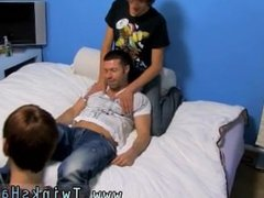 Gay twinks Tristan Jaxx is looking for a nice, relieving massage with a