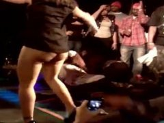 Ebony Ass Shaking Compilation