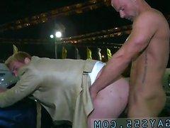 Porn tube gay men cum much So we gave him a