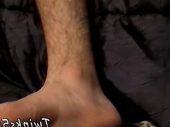 Twink video Wiley Fucks His Own Feet