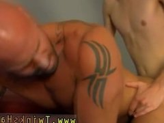 Deep throat sucking cock gay porn movietures Jason Got Some Muscle Daddy