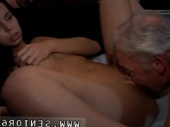 School girl and old young sex download videos Bruce a dirty old man loves