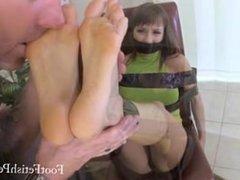 Foot Fetish Petite