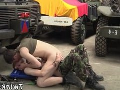 Gay porn Uniform Twinks Love Cock!