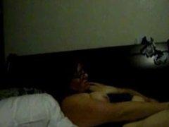 Horny fat bbw gf masturbating on c. Hildegarde from 1fuckdate.com