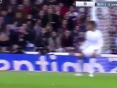 Barça fucks hard Madrid