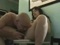 Hairy mature couple orgasm amateur. Annalisa from 1fuckdate.com