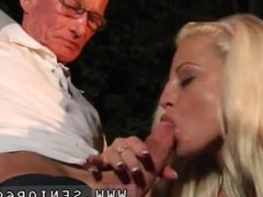 Old and young girls male porn movietures Old John firm nail young