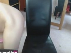 Hot Teen Cumming Hard on Cam, Free Amateur Porn Video 13 - Cam Porn