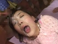 Kirari Koizumi Drunk Fucking