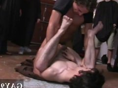 Gay twinks boy masturbation porn sex videos This weeks subjugation