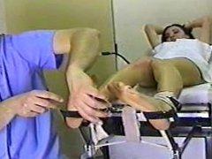 Tickling Paradise--Naughty Nurse pt 1 (veronica)