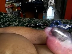 orgasm from the vibrating egg