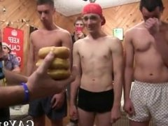 Gay group spanking hazing This weeks submission winner comes from