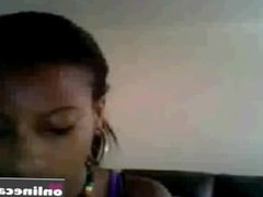 Ebony Teen Webcam: Free Amateur Porn Video 68 - Cam Porn