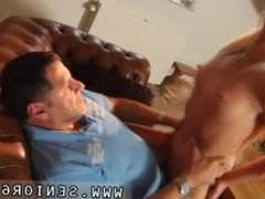 Old man young girl bj movies Phillipe is sleeping on the couch when