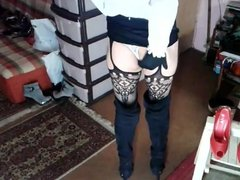 Cum on High Heels Mix 514