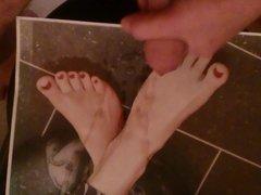 Feet tribute to SL88REDUX