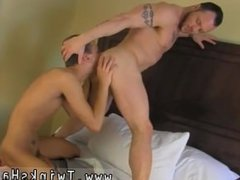Anal licking gay boy porn movies Daddy Drew Loves Big Dicked Boys!