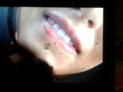 sunny leone lip tribute