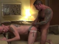 Pulling out is for Porn 5 - Scene 3