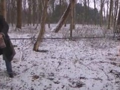 Some Bondage in the Snow