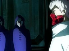 Tokyo Ghoul Season 1 Episode 11 English Dubbed