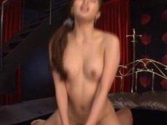 ( hntimes.com ) Jessica Kizaki babe teen kinky tight pussy fuck hard p1